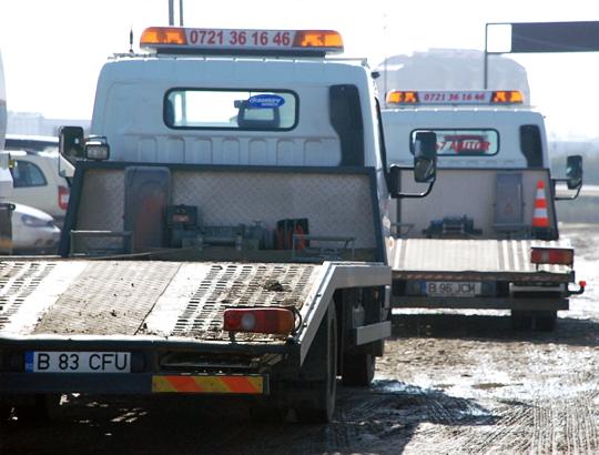 Remorcari Auto Comarnic Prahova Ploiesti (poza 2)