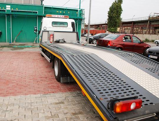 Remorcari Auto Comarnic Prahova Ploiesti (poza 5)