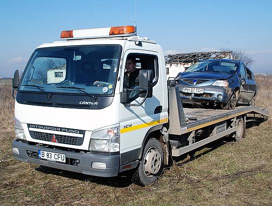 Remorcari Auto Campina Prahova Ploiesti (poza 10)